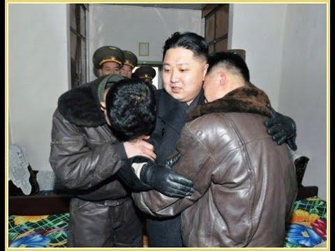 КНДР Ким Чен Ын посетил очередное производство и бурная втреча с чиновниками