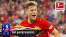 Hummels, Alaba, Kabak More - EA SPORTS FIFA 20 - Top 10 Defenders