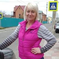 Лилия Климова