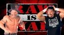 WWE 2K19 - Al Snow vs Droz, Raw Is War 99, Table Match