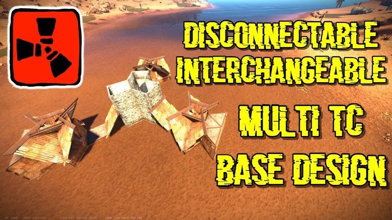 New disconnetable interchangeable multi TC floor plan