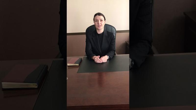 Обращение Врио главы администрации г Боровска Анжелики Бодровой к жителям города