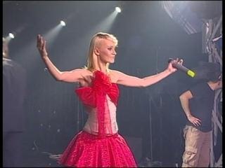 концерт Disco-80-90 в Адмирале - Bad Boys Blue в гостях у Мишель - 2009 г. (4 часть)