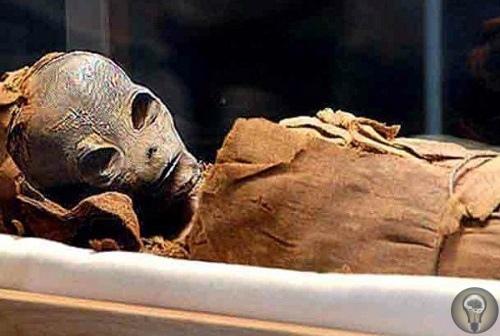 Саркофаг с инопланетной мумией Хрустальный саркофаг с мумией инопланетного существа, обнаруженный турецкими спелеологами, еще один уникальный артефакт, вызвавший немало споров в кругах