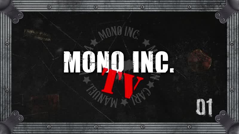 MONO INC. TV - Episode 340 - Mera Luna 2019 (RUS SUB)