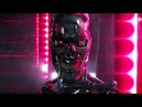 Attack on Skynet base T800 Arrival Terminator Genisys