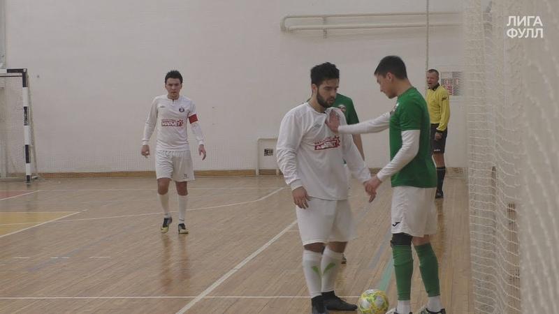 Футбол Уфа | Крупным планом: Драйв-Буздяк