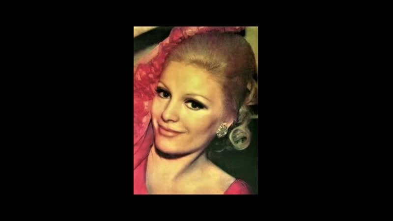 Ajda Pekkan Oyalama beni 1967 baslı 1080p HD