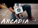 Cardistry   ARCADIA by Lance Maderal
