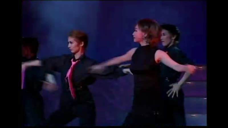 【OSK Revue】Berry Lipman| Ouka Noboru