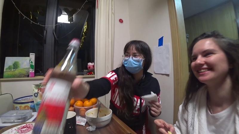 Хроники выживающих день 2 3 и 4тый Короновирус в Китае и Гуанчжоу