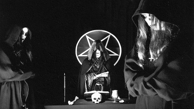 Behexen - Rituale Satanum (Full Album)