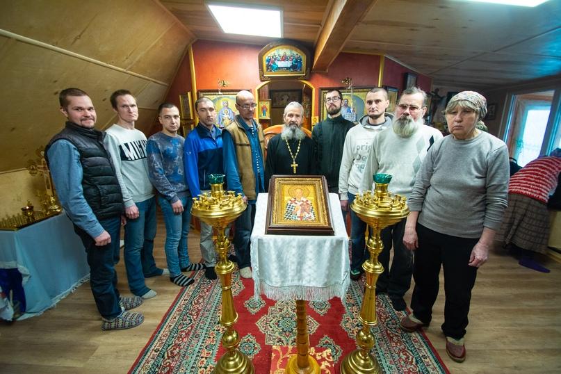 Томский центр реабилитации для зависимых при Знаменском храме: здесь учат жить, любить и верить, изображение №59