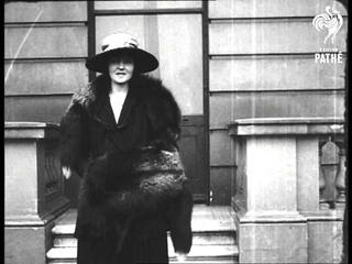 Princess Mary - The Chief Bridesmaid (1914-1919)