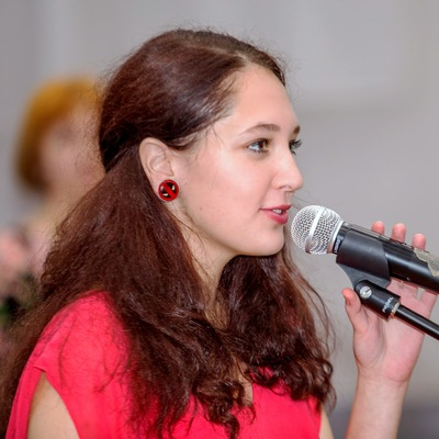 Мария Токмакова