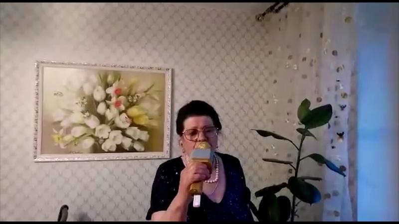 Татьяна Батищева, г Тюмень Журавлиная песня