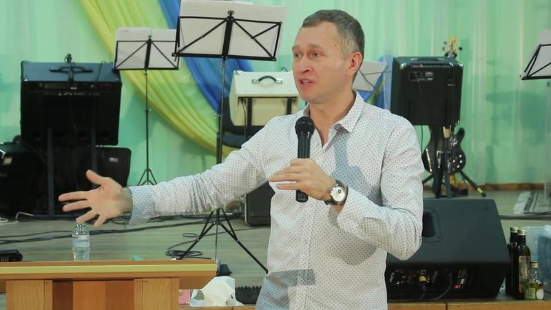 Дмитрий Лео /Простые советы, как расти в сфере чудотворения /19.11.17/ 2 ЧАСТЬ
