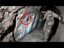 КРЫМ.Археологи отказываются верить,а историки боятся смотреть на это.Подземные пирамиды Крыма