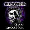 10.04 - The Exploited. MMXX Tour - Кроп-Arena