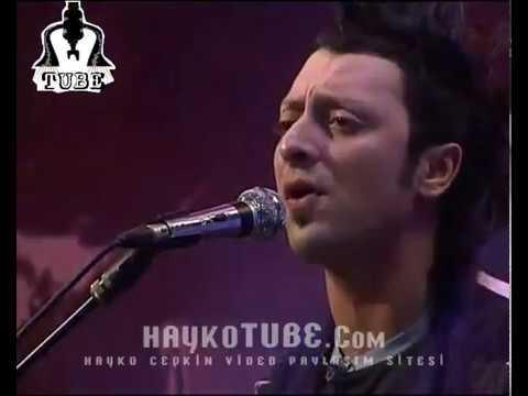 Hayko Cepkin Siren Yüxexes