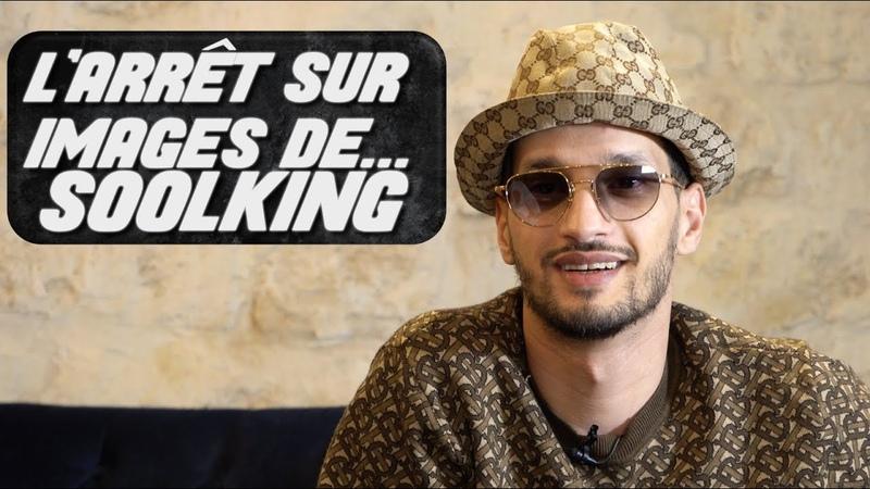 Soolking VINTAGE confinement Heuss Jul Gambi l'international l'Algérie le succès l'avenir OKLM TV