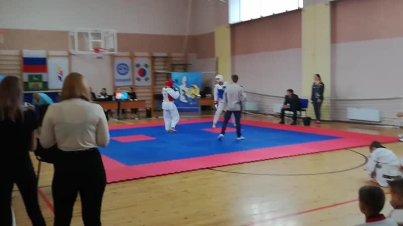 Малинник Тихон mp4