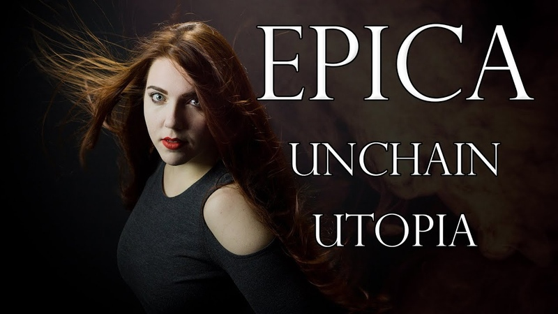EPICA Unchain Utopia Cover by Alina Lesnik feat Jordan and Metal Band Covers