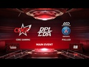 CDEC Gaming vs PSG.LGD, DPL-CDA Professional League Season 1, bo3, game 2 [Mila Jam]
