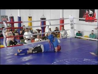 #УБС Ударно-Борцовский Стиль с Рукопашный бой, Тайский бокс и др.  Лучшие моменты, лучшие нокауты.