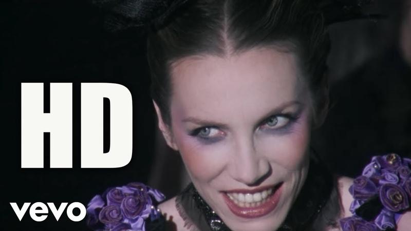 Annie Lennox No More I Love You's Official Video