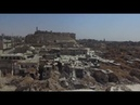 Slowly but surely Aleppo recovering from the war