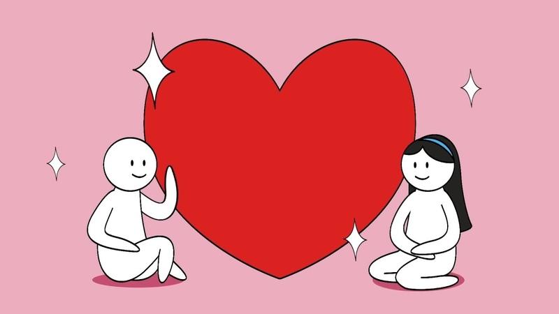 7 признаков того что вы скоро будете в отношениях Psych2Go