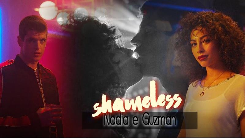 Nadia Guzman II Shameless