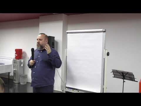 Андрей Лукьянов Школа в Челябинске 2