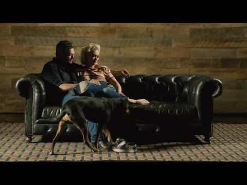 Blake Shelton Nobody But You Duet with Gwen Stefani Official Music Video