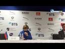 Андрей Рублев: «Выложусь по полной в финале»