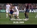 Messi attacks Srna