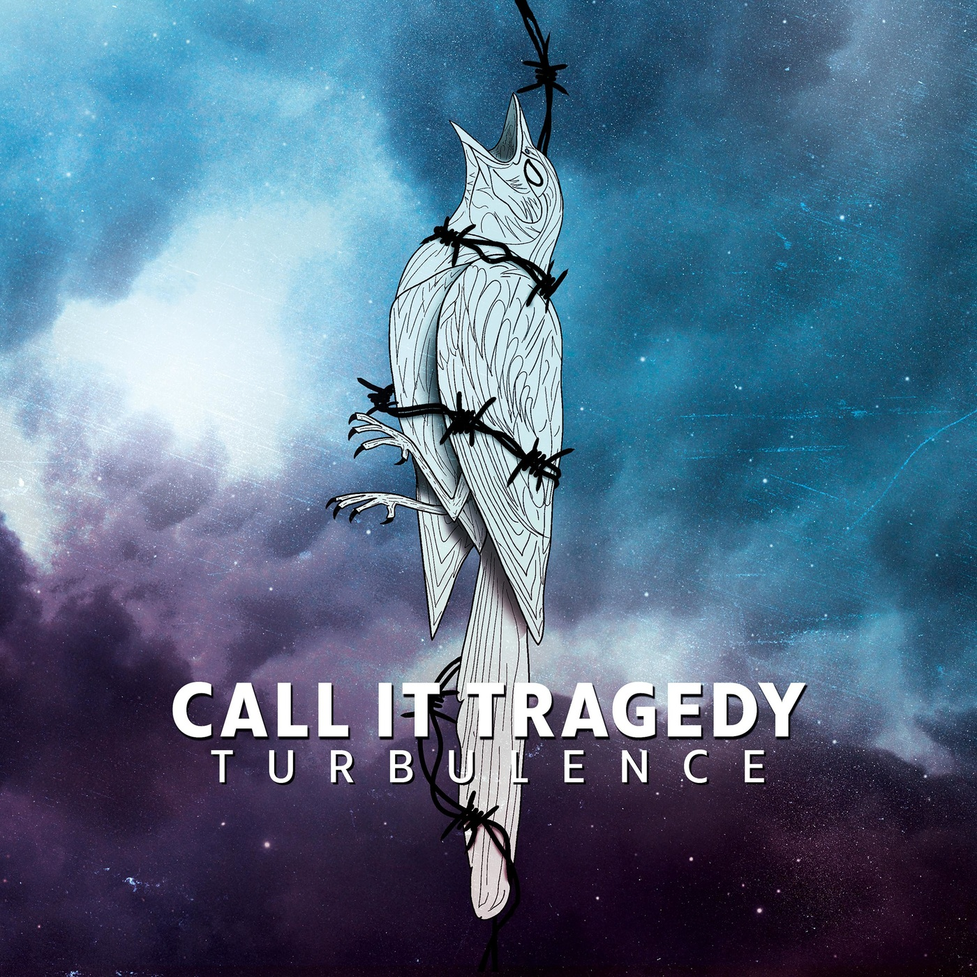 Call It Tragedy - Feather [single] (2020)