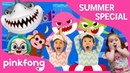 Акуленок я малыш Baby Shark Dance Sing and Dance! Animal Songs PINKFONG Songs for Children
