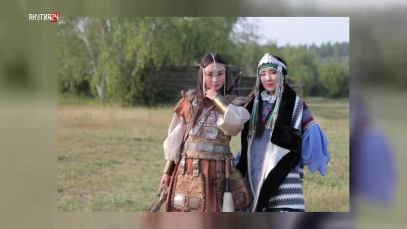 Вторая часть якутского фентези фильма «Бэйбэрикээн» готовится выйти в прокат