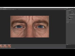 Создание реалистичного глаза 2.0