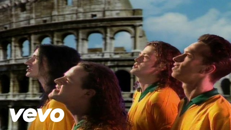 Pop Will Eat Itself Touched By the Hand of Cicciolina Video