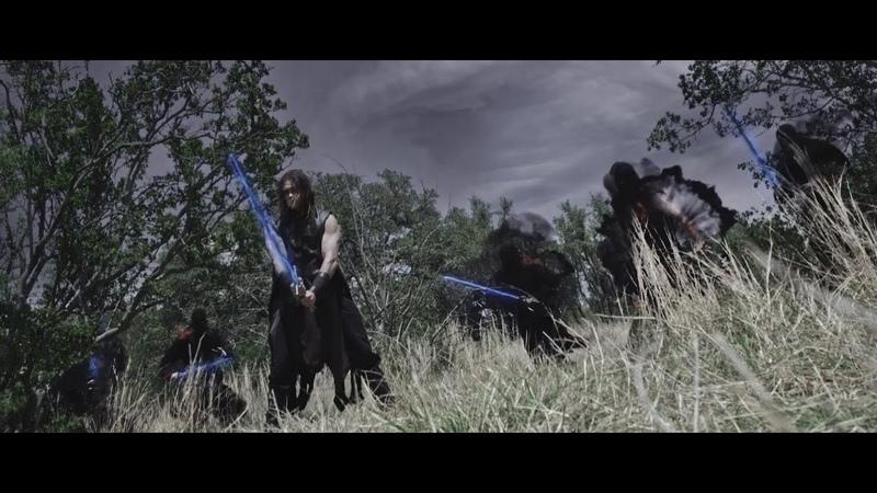 ФИЛЬМ ВОЙНА НЕБЕС (2019) Борьба Ангела Гавриила за душу)