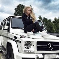 АнгелинаКуденко