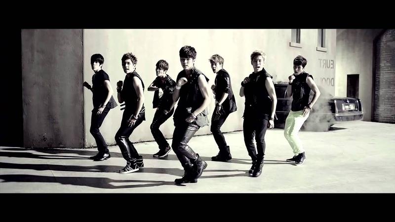 INFINITE 내꺼하자 (Be mine) MV Dance Ver.