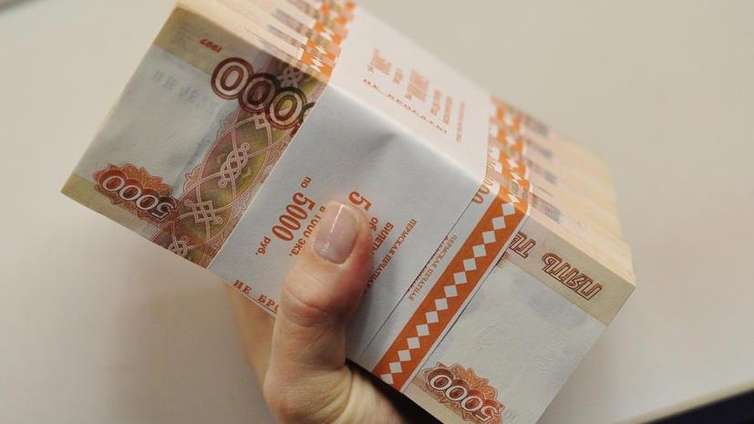 Житель Выхина-Жулебина лишился крупной суммы денег