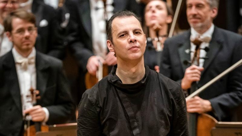 Verdi Requiem Currentzis · musicAeterna · Berliner Philharmoniker