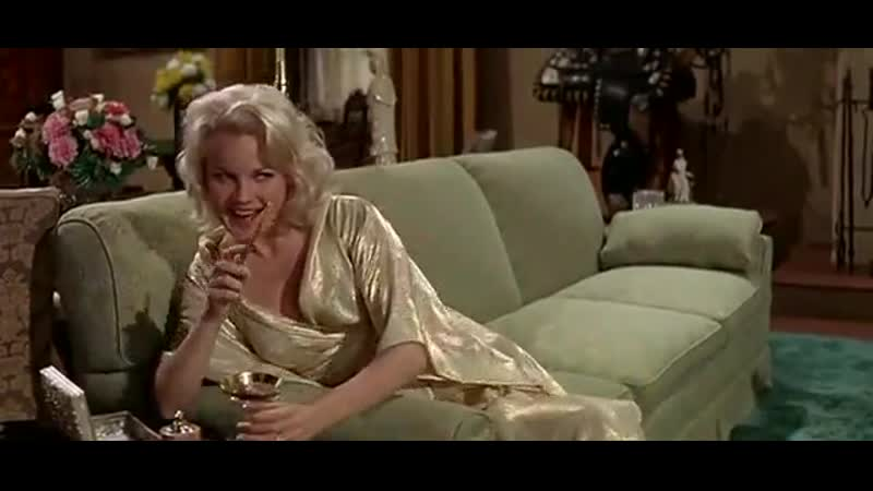 ◄The Carpetbaggers 1964 Воротилы*реж Эдвард Дмитрик