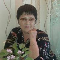 ВалентинаПарфенова
