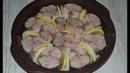 Скумбрия в духовке с луком и лимоном. Самый легкий рецепт приготовления вкусной скумбрии!